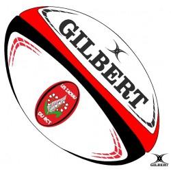 Ballon GILBERT des Z'acrau...