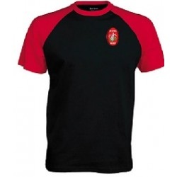 T-shirt bicolore Toulon
