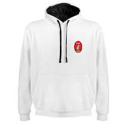Sweat capuche Logo Z