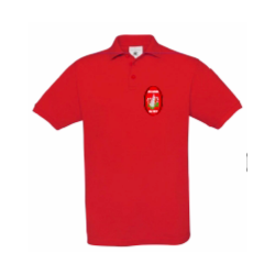 Polo enfant logo Toulon